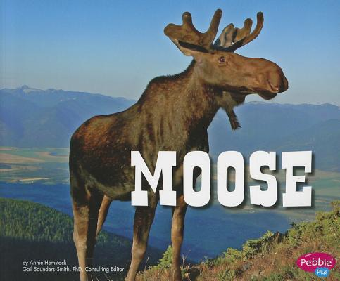 Moose By Hemstock, Annie